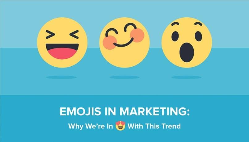 emojis en marketing