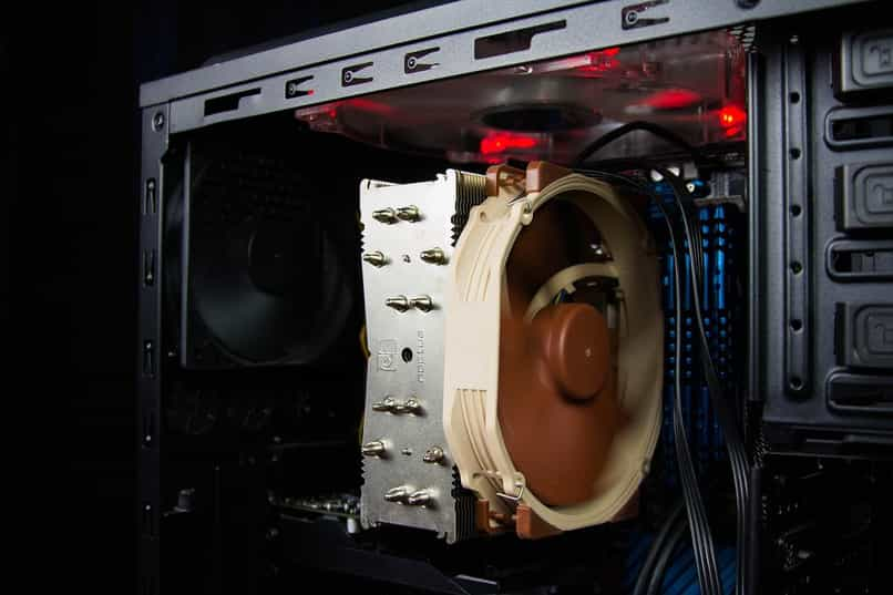 hacer que mi ventilador de pc o laptop deje de sonar