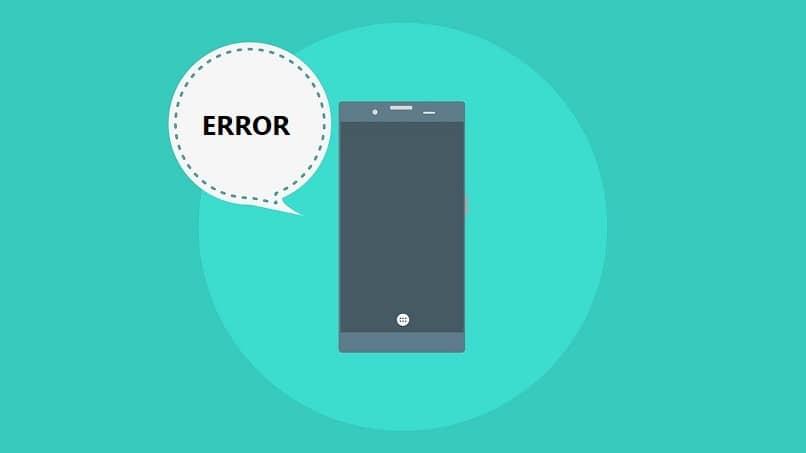 error se ha detenido la aplicacion en android