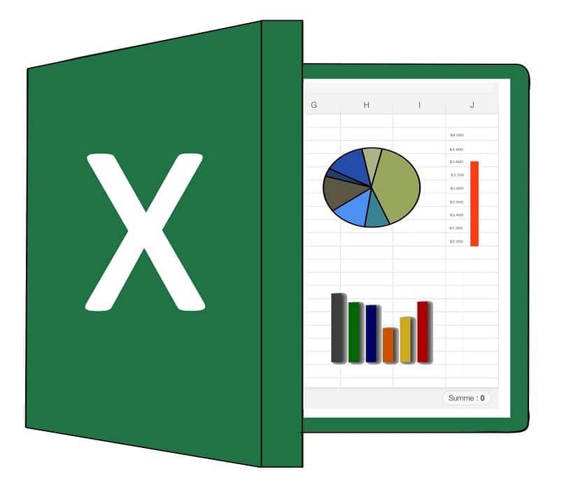 graficas y funciones en excel