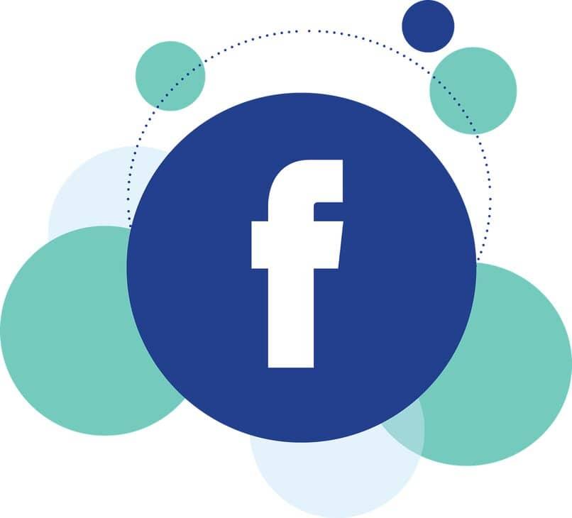 logo facebook destacados