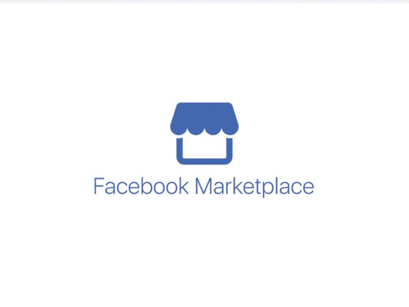 facebook marketplace calificaciones de vendedor