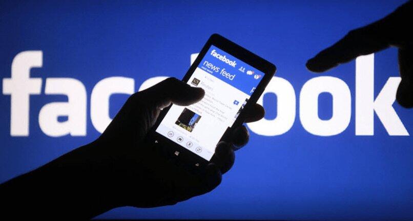facebook telefono