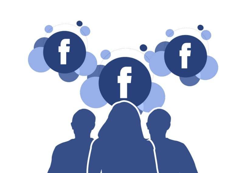 compra venta netflix facebook