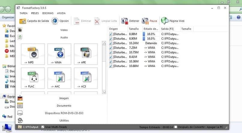 programa conversor multimedia