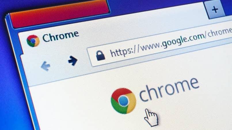 google chrome en mi pc