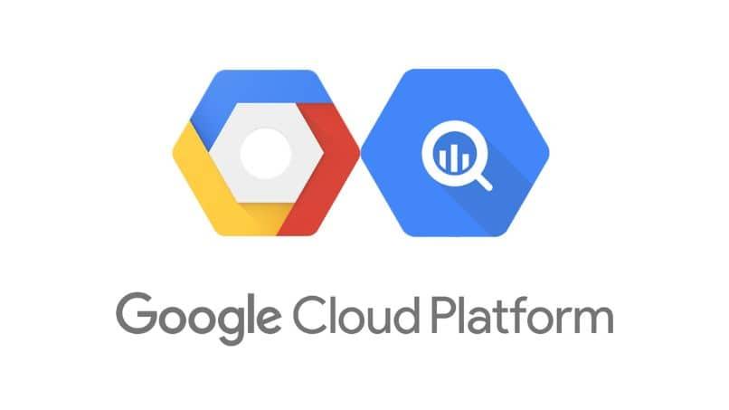 como funciona google cloud plataform