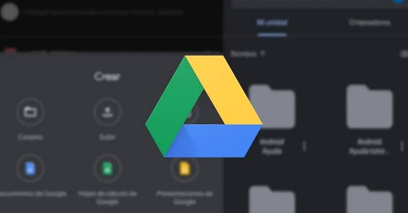 google drive logo app