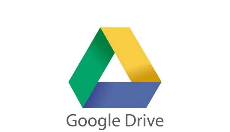 plataforma de almacenamiento google drive