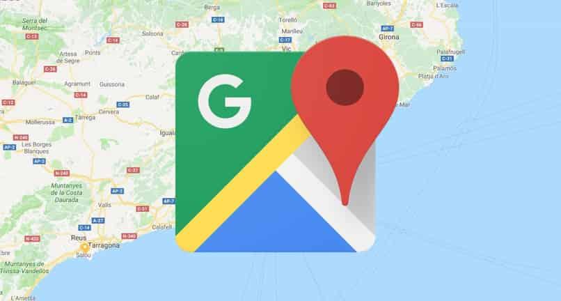 cambiar la voz de google maps en mi celular