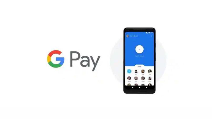 aplicacion google pay