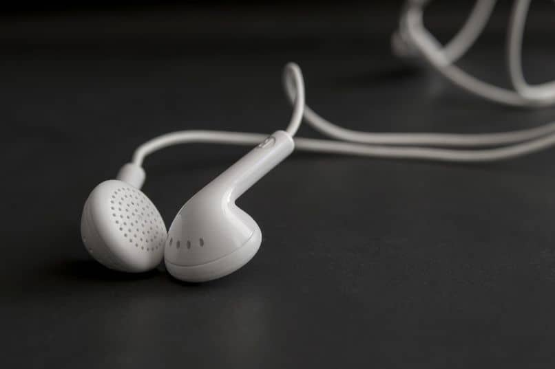 auriculares movil android