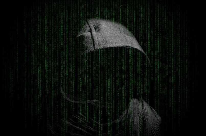 hacker robo de identidad