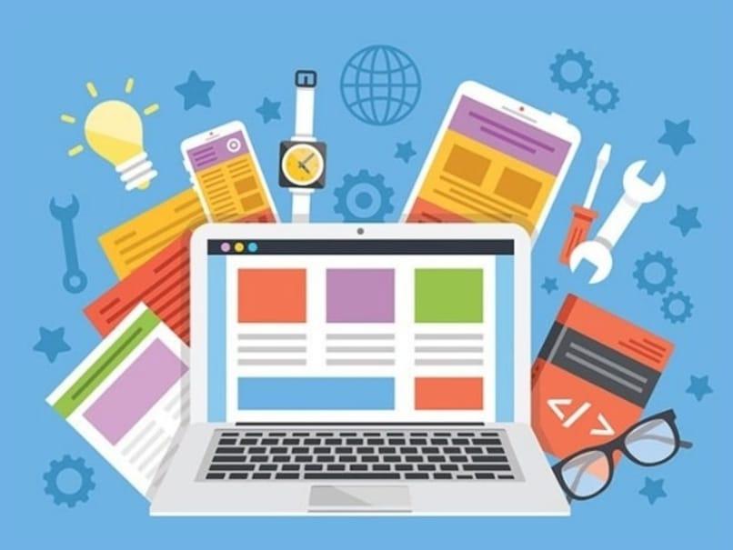 herramientas de un blog