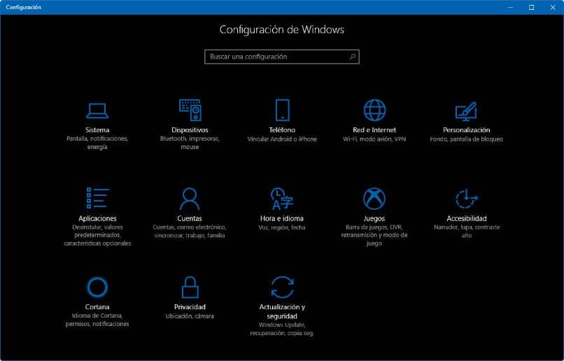herramientas windows