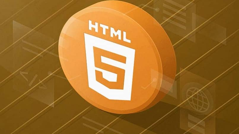 logo de la ultima version html 5