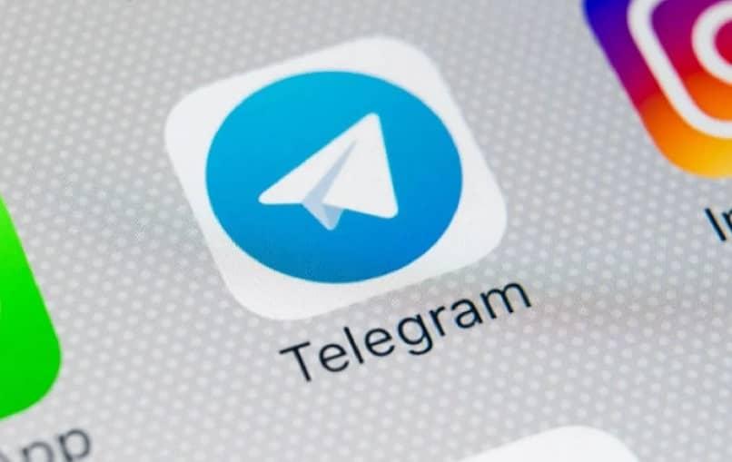 aplicacion de telegram