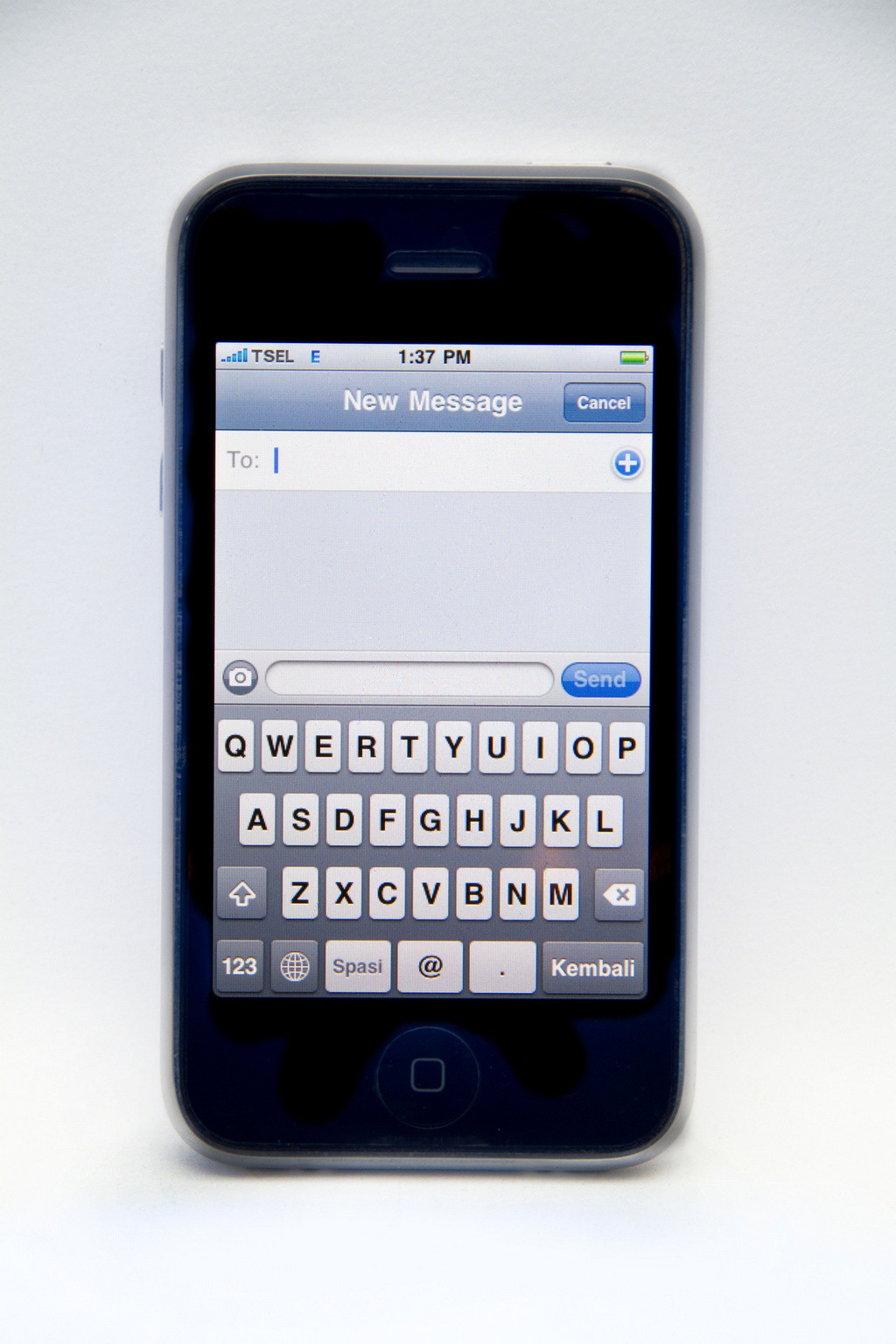 Cómo Activar o Desactivar el Sonido del Teclado del iPhone