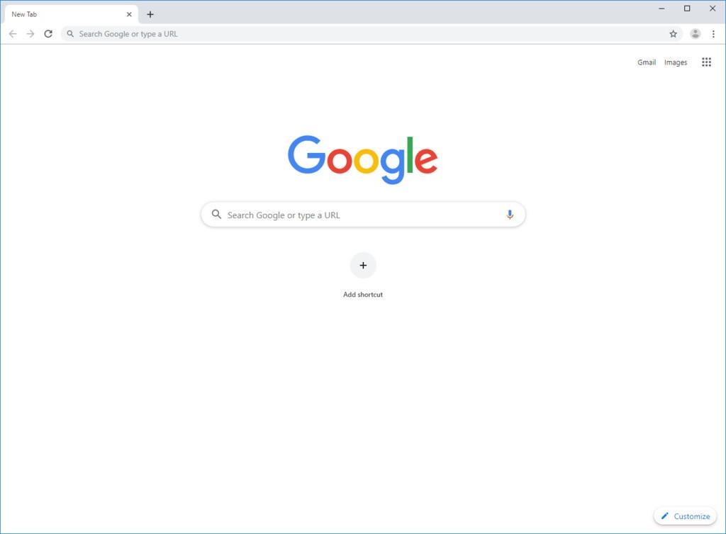 Cómo cambiar el Tipo de Letra, Tamaño y Fuente de mi navegador Google Chrome