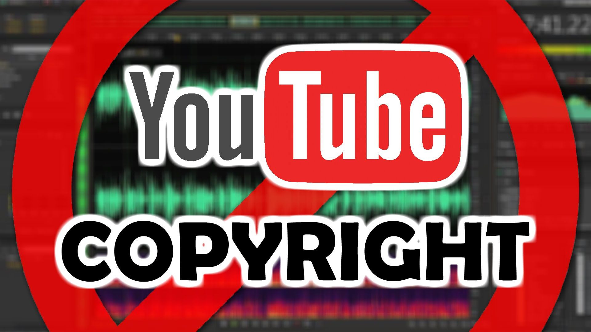 copyrigth Youtube