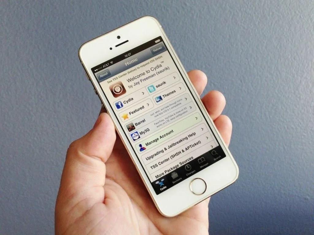 Cómo Eliminar o Desinstalar Cydia sin Restaurar mi IPhone 100% Efectivo
