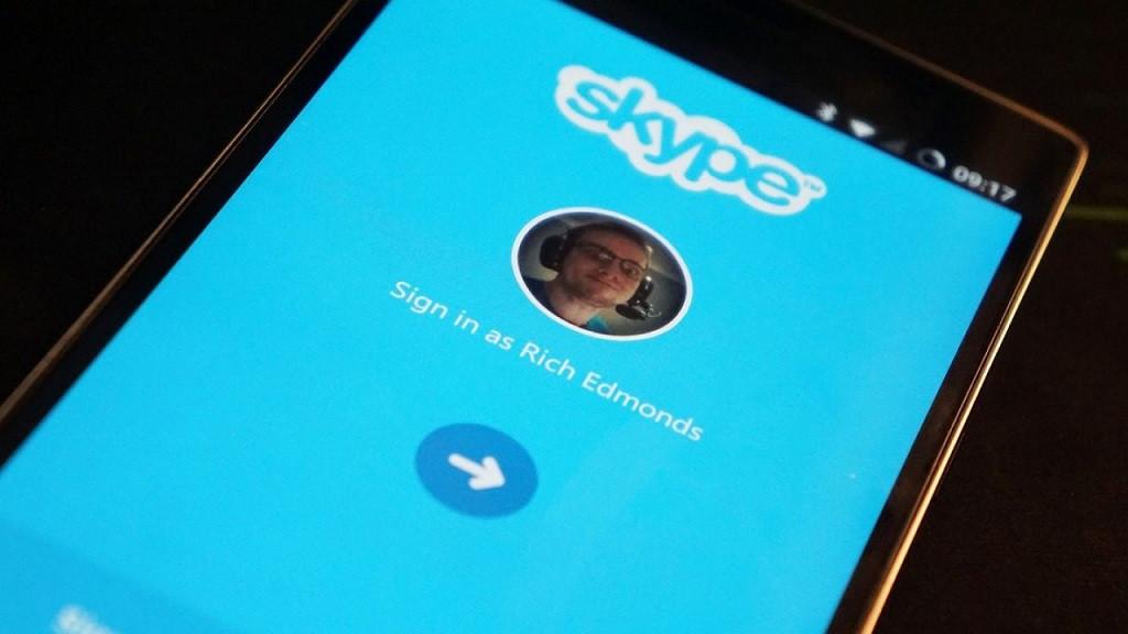 Cómo usar Skype sin internet, sin tarjeta SIM y sin conexión
