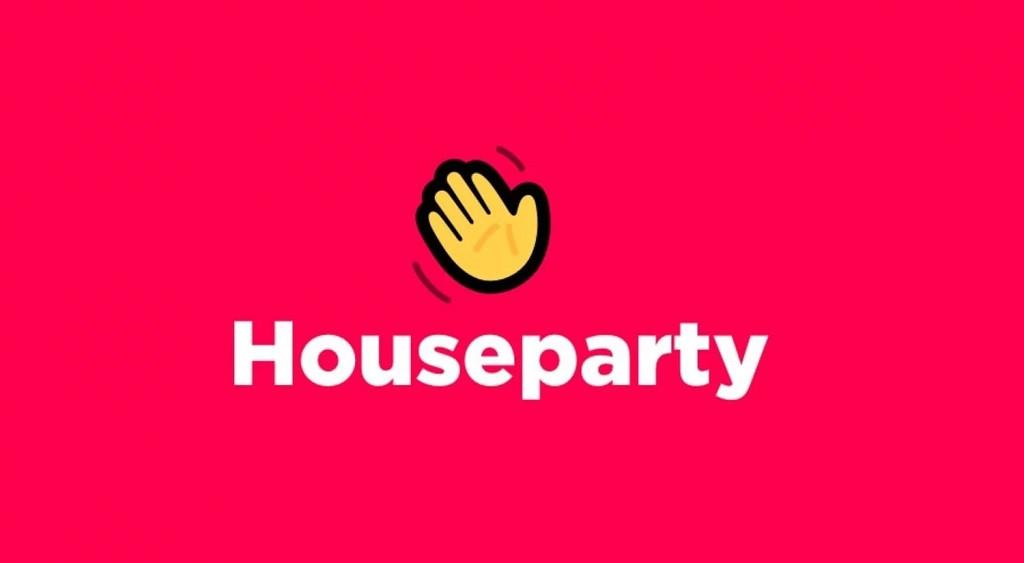 Como se pone el pause a un video de HouseParty