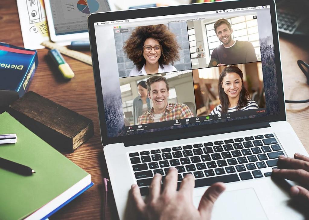 Cómo hacer videollamada o llamada con varias personas o más de 3