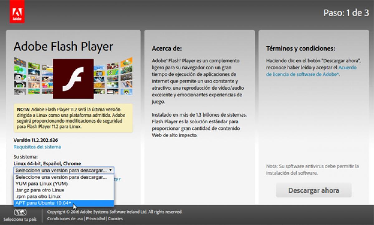 Adobe Flash Hbo