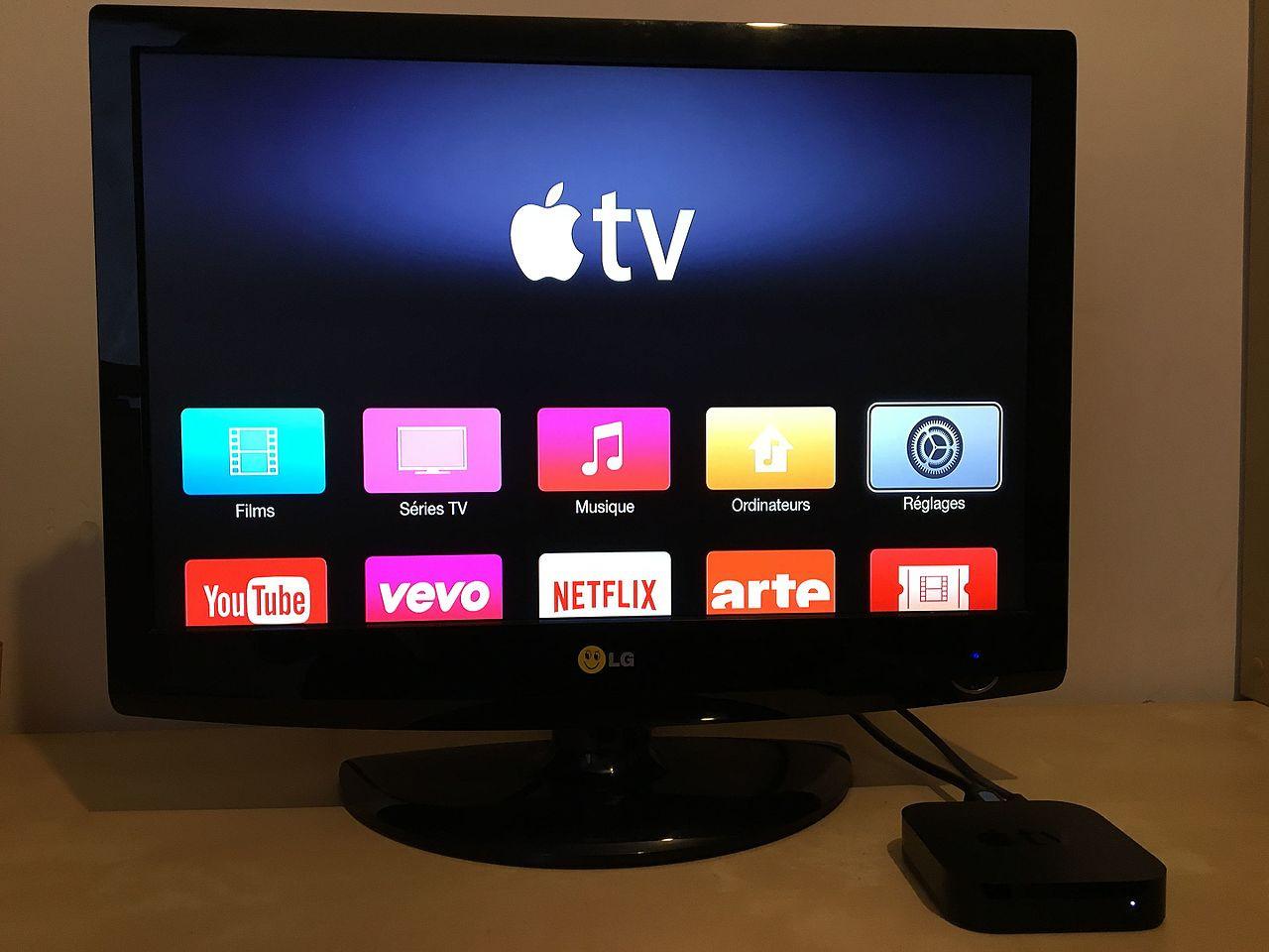 Como puedo ver Disney Plus en Apple TV