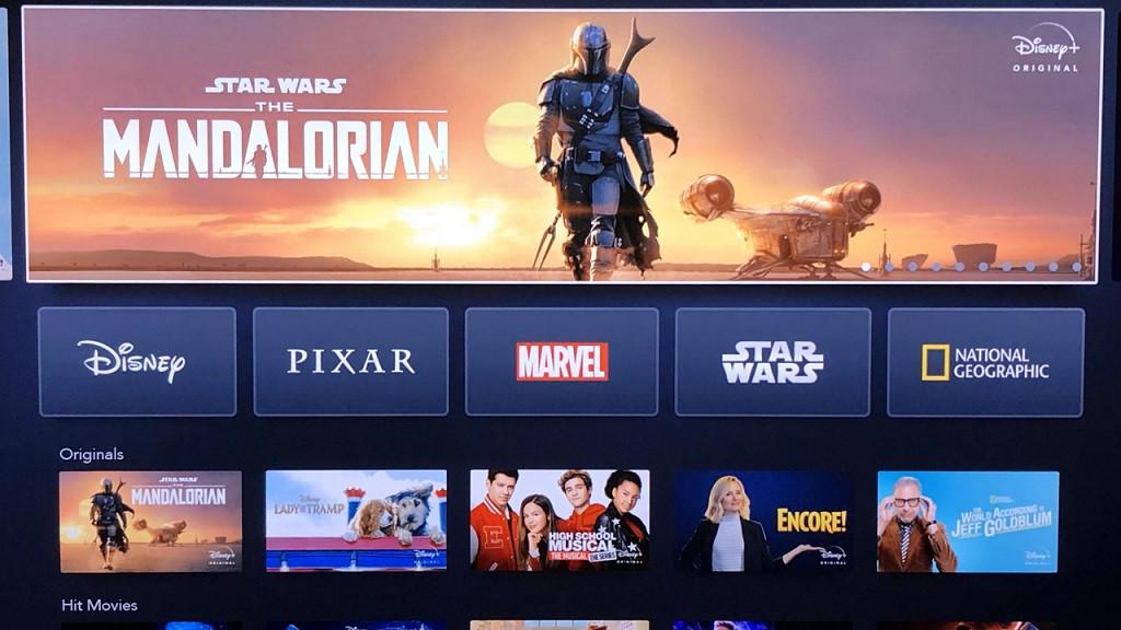 Como puedo ver Disney Plus en mi Pc Windows o Mac