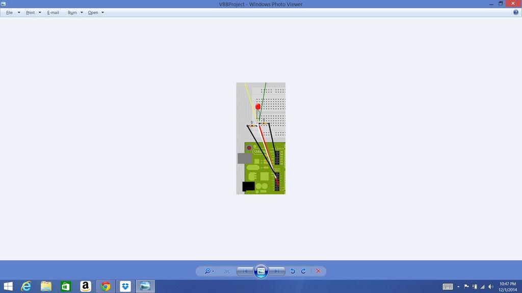 Cómo abrir fotos con el visualizador de imagenes de Windows 10 - Rápido y Fácil