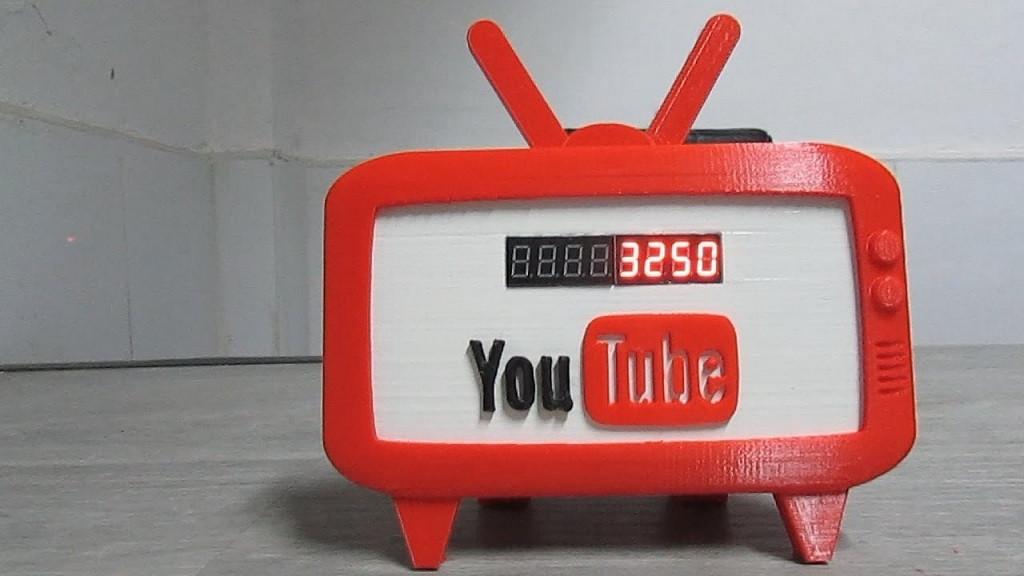 Cómo Ver las Visitas de Youtube en Tiempo Real con el Contador de Visitas Online