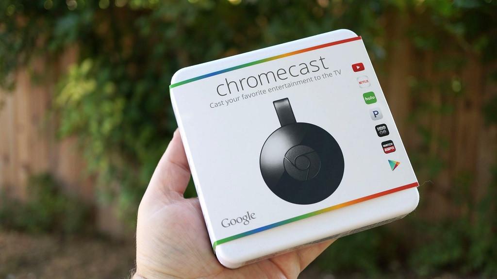 Cómo instalar y utilizar Chromecast desde el iPad, iPhone o iPod