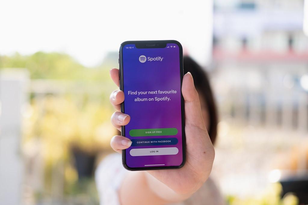 Cómo Poner una Alarma o Despertador en Android con la Música de Spotify