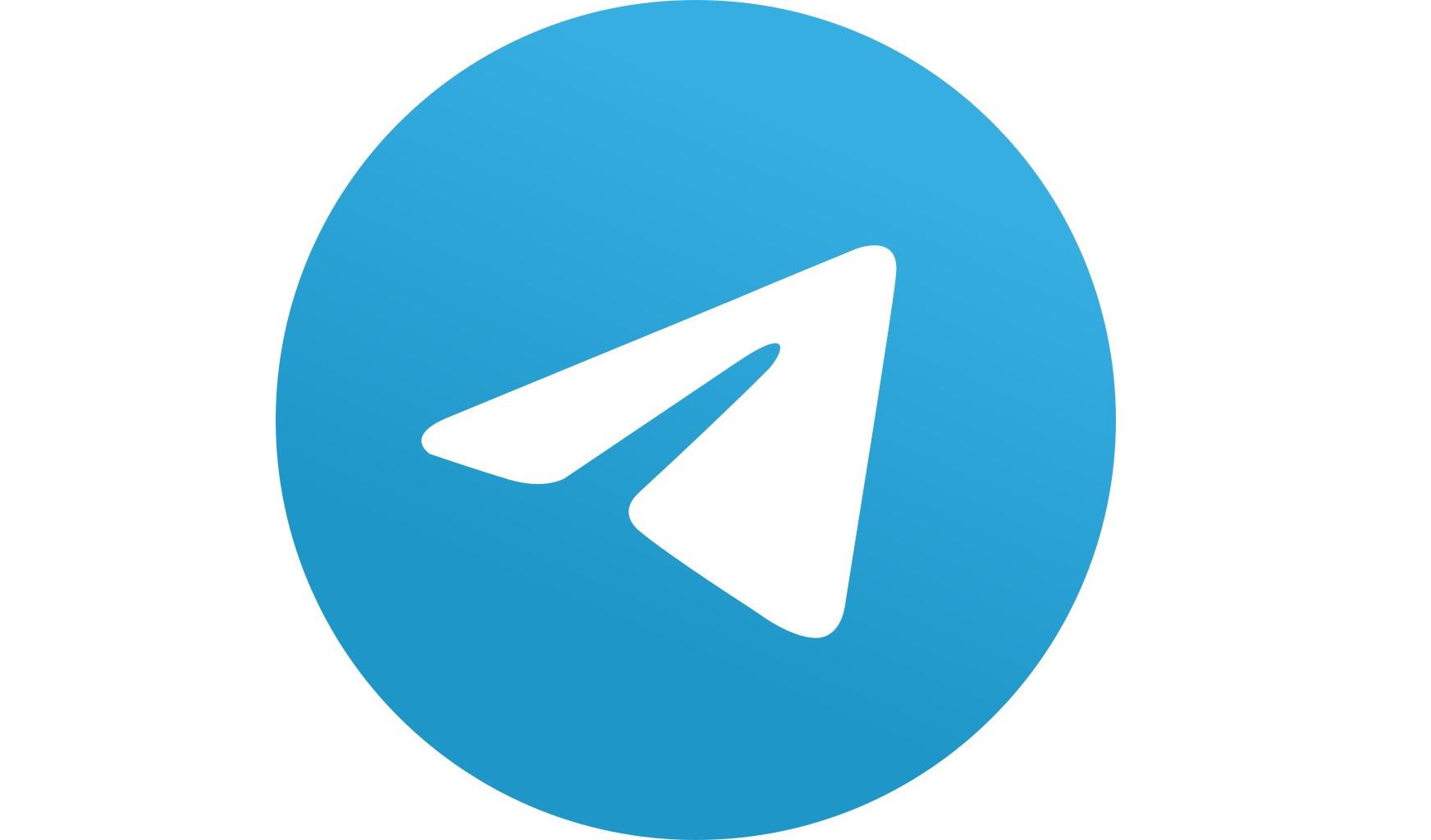 Cómo crear Stickers originales para compartir en Telegram