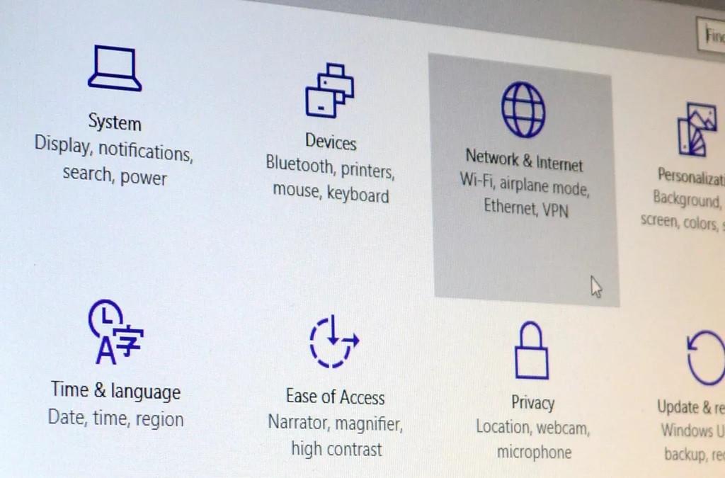 Cómo Activar o Desactivar la Funcionalidad Inalambrica Wifi en Windows 10/8/7 - Paso a Paso
