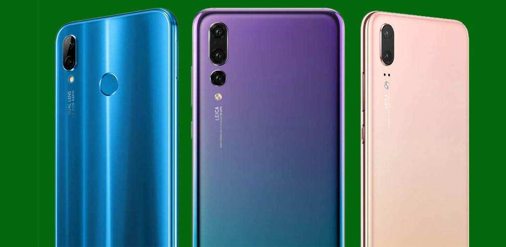 ¿Cuáles son las diferencias entre Huawei P20 y P20 Pro? ¿Cuál es el mejor? – Guía Completa