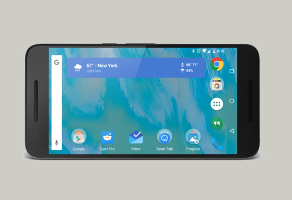 ¿Cómo Girar la Pantalla en mi Celular Android si no me Aparece la Opción Rotar?