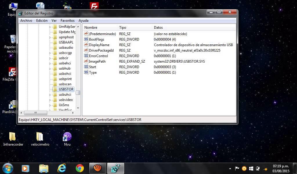 ¿Cómo Habilitar los Puertos USB que Dejan de Funcionar en Windows? - Muy Fácil