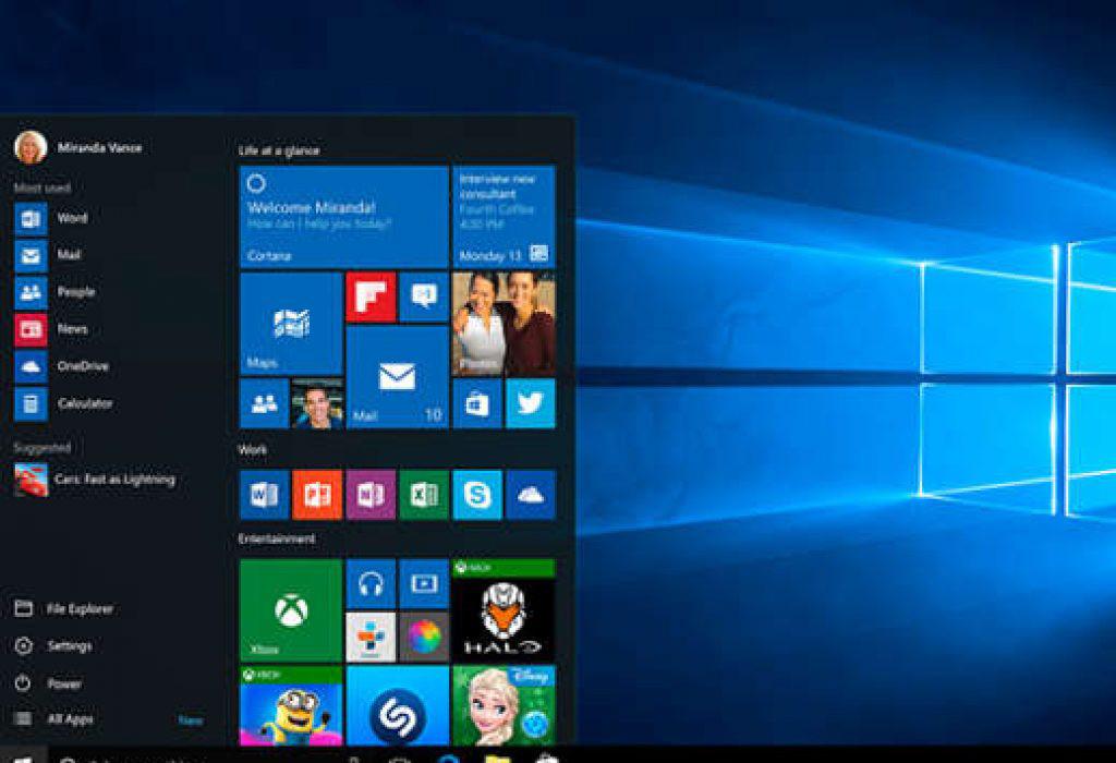 ¿Cuáles son los Mejores Gadgets y Aplicaciones Gratis para el Escritorio Windows 10?
