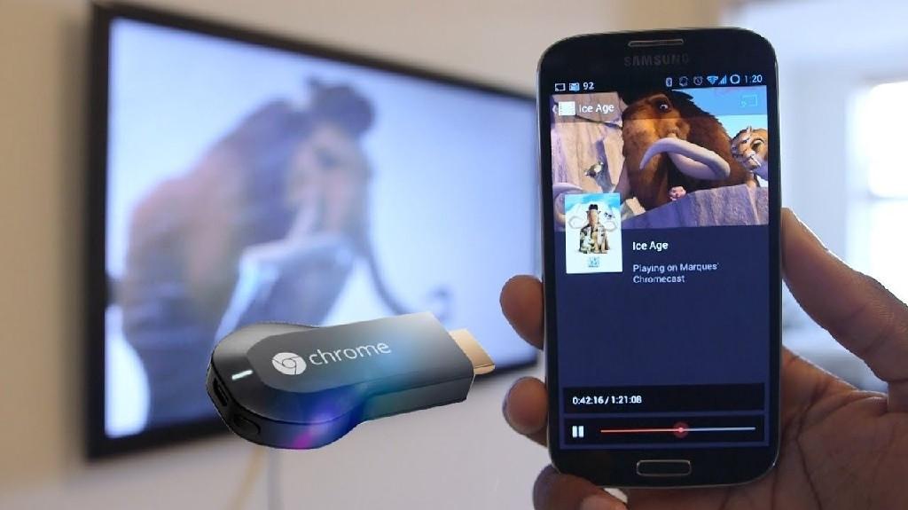 Cómo Actualizar el Software de Google Chromecast a la Última Versión Disponible