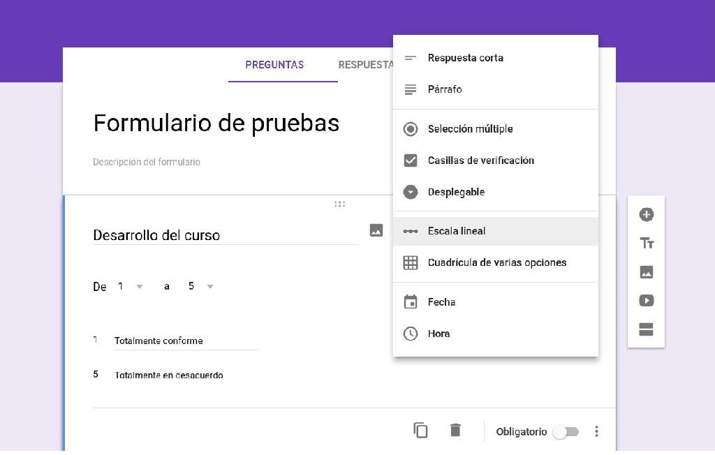 Cómo Crear una Encuesta Gratis con las Herramientas de Google