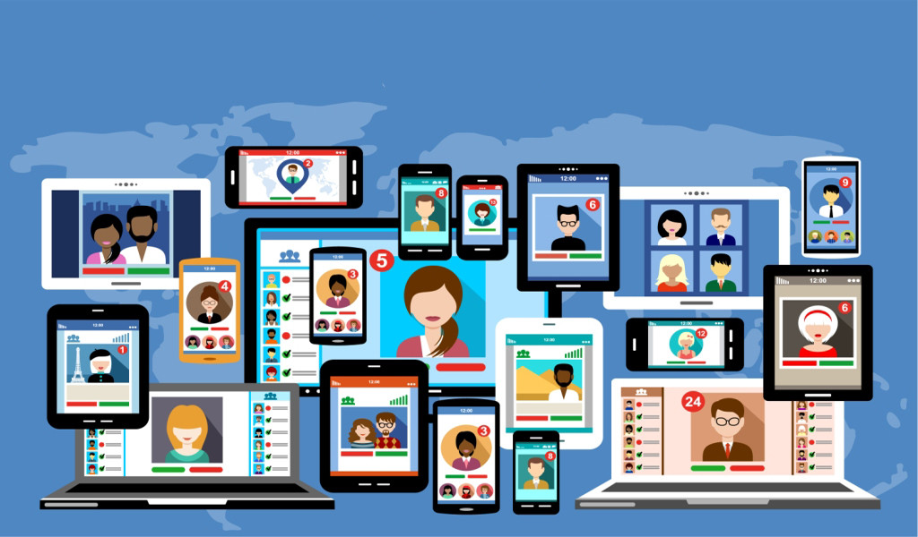 ¿Cuales son las mejores herramientas para la gestión de redes sociales? - Gratis y Sencillas