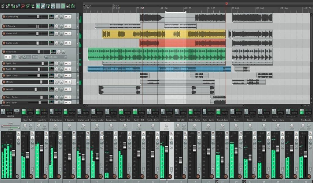 ¿Cuáles son los mejores programas para editar un audio de manera profesional? - muy fácil