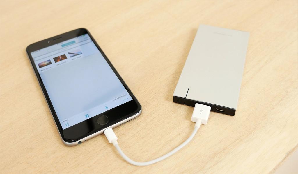 ¿Cómo aumentar o ampliar la memoria interna de mi teléfono iPhone o iPad? - Muy fácil