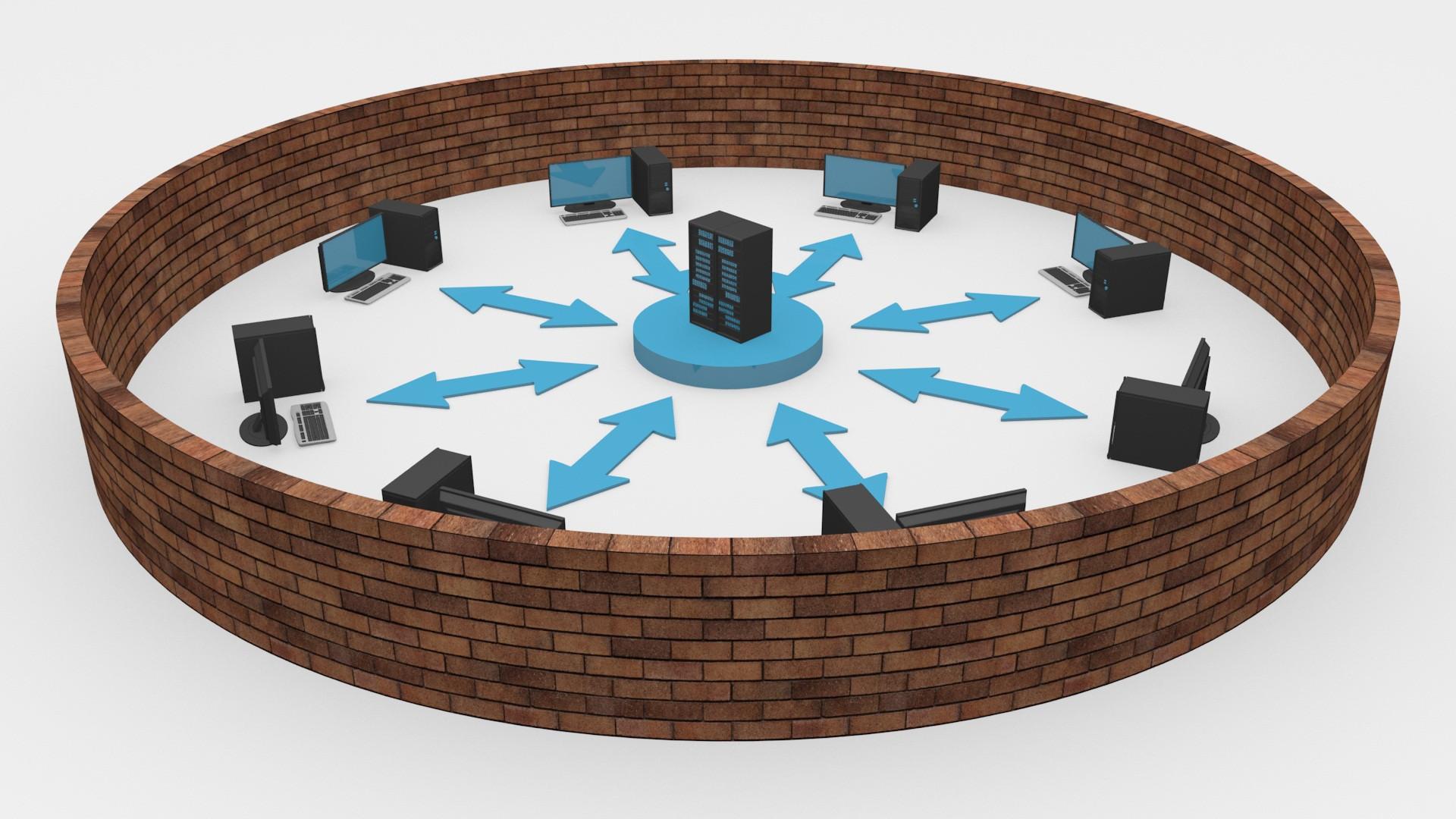 cortafuegos-firewall-seguridad-computador