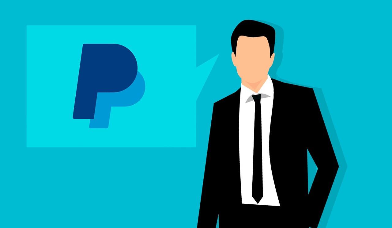 Como deletar conta do PayPal?