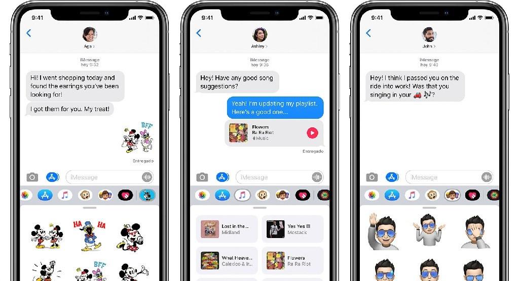 ¿Cómo activar iMessage en todos los teléfonos iPhone iOS de Apple? - Fácil y rápido