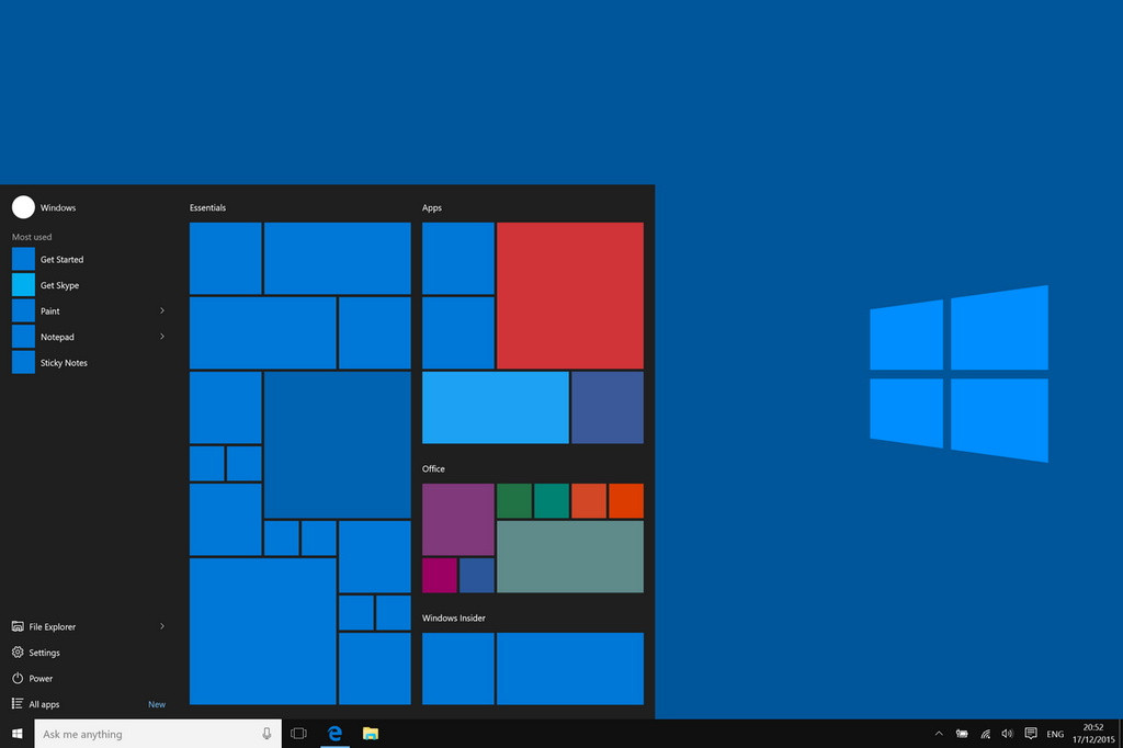 ¿Cuántas versiones de Windows 10 existen y cuál es la mejor?